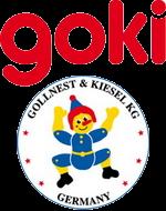 Bildergebnis für goki logo
